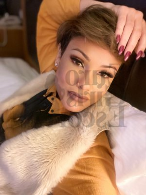 Audrey-anne escort girls