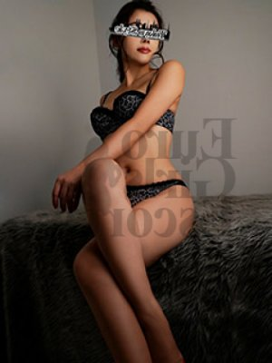 Mai-lys tantra massage in New Britain