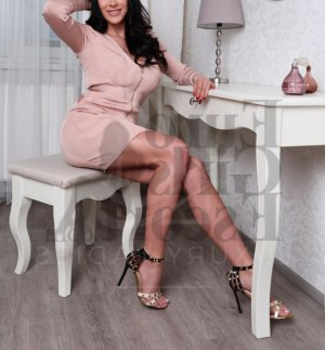 Pasquina erotic massage in Midlothian & live escort