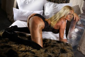 Kally happy ending massage in Metairie & live escorts