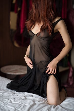 Isabelle-marie escort girls