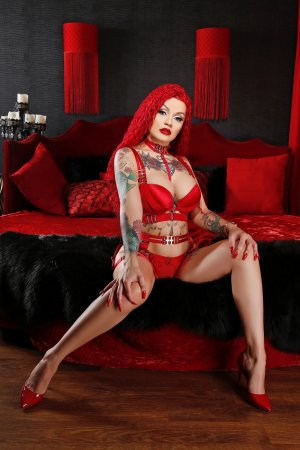 Katrine escorts in Rye, happy ending massage