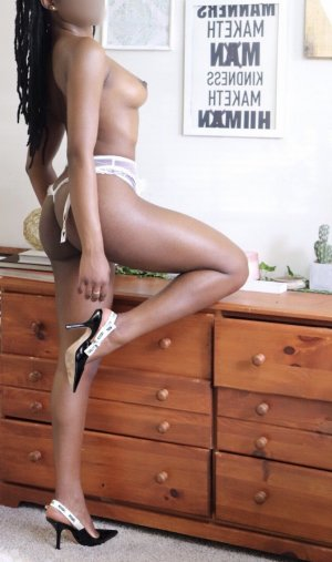 Latife nuru massage in Albany, call girl